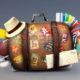 valise-pleine-d-un-voyageur-avec-des-autocollants-de-voyage