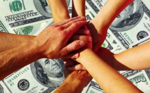 Coopération et partage des richesses