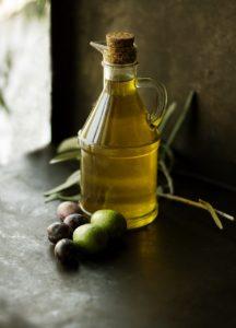 huile pour vaseline
