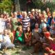 Croisade santé reprise pastèque groupe