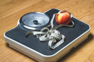 Maigrir régime balance