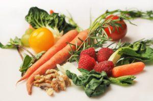 maigrir alimentation saine